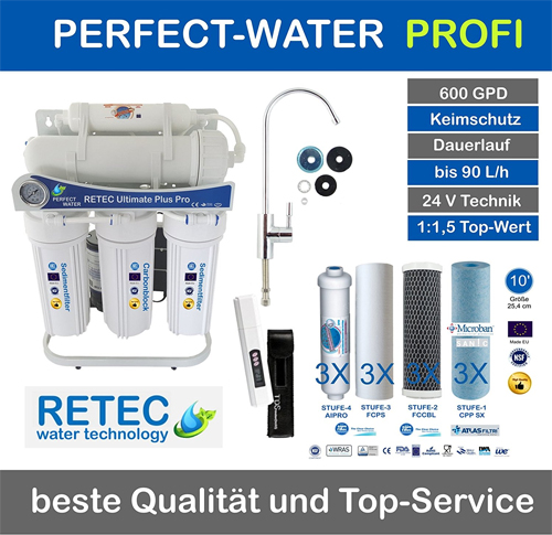 direct-flow-wasserreinigung-umkehrosmose