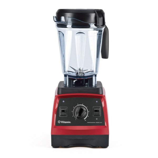 Vitamix Pro 300 rot Front