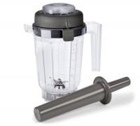 Vitamix 0,9 Liter Tritan-Behälter mit Nass-Schneidemesser