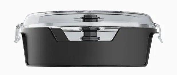 Vitamix Food Processor Attachment Lagerung Messer-Scheiben