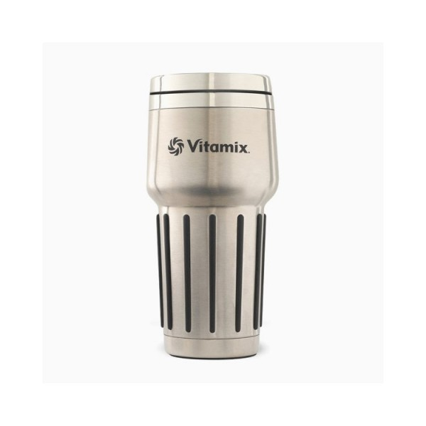 Vitamix Smoothie Becher aus Edelstahl