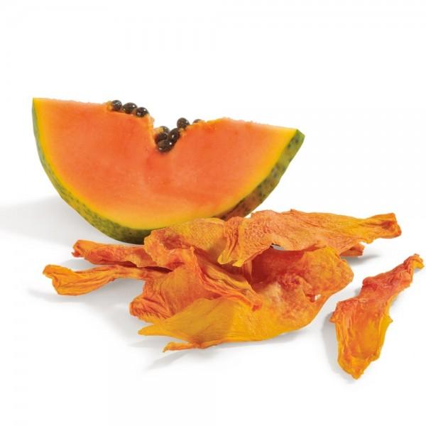 Papaya Red Lady Rohkost-Qualität 2,5 kg