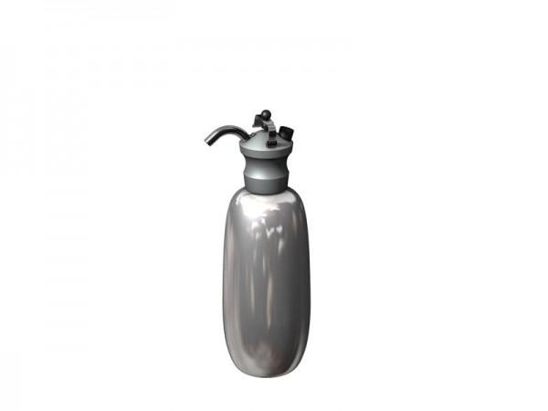 Oxywell Sauerstoffwasser Zubereiter 1 Liter