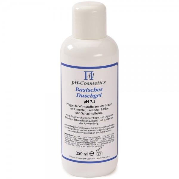 pH-Cosmetics basisches Duschgel pH 7,5 (500 ml)