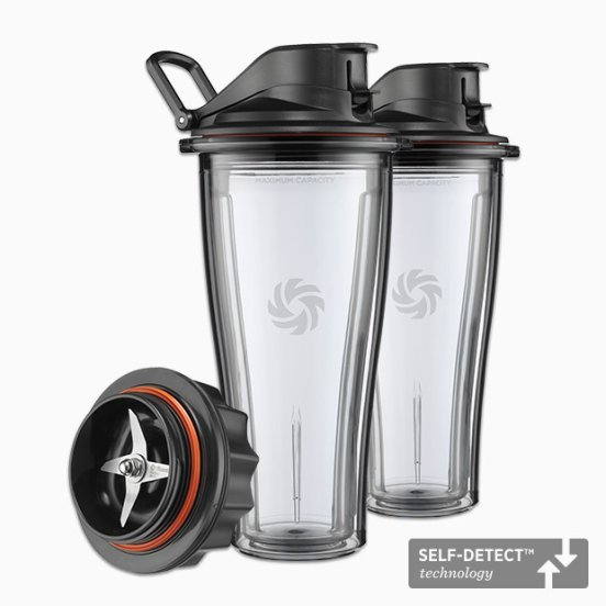 Vitamix Ascent Series - Self Detect Starter Kit Cup