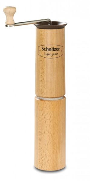Schnitzer Ligno Petit Handgetreidemühle