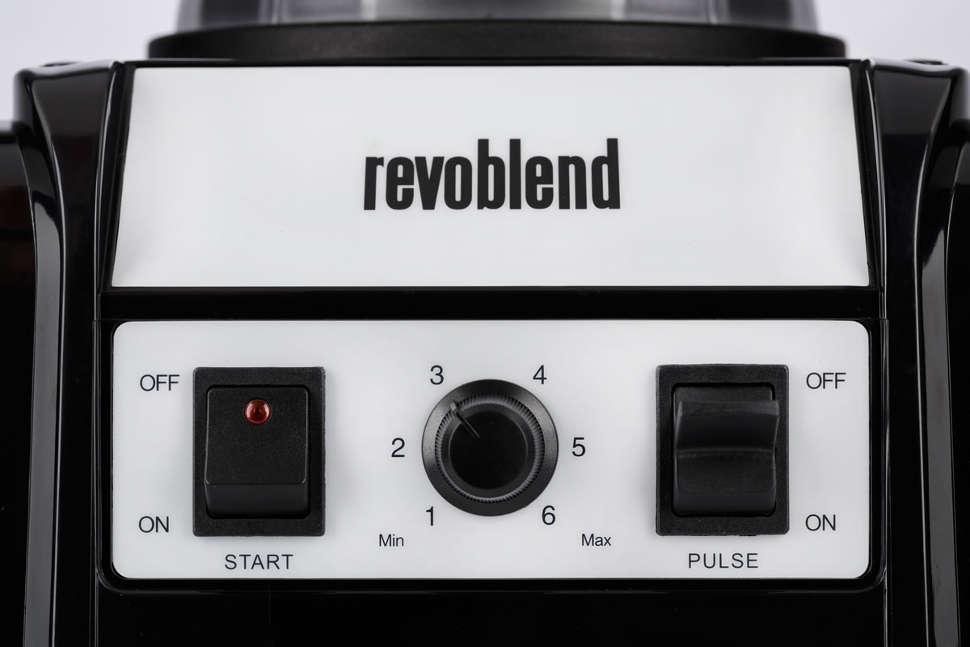 Revoblend-RB500_Bedienpanel
