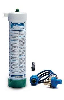 Oxywell Zubehör OXYWELL Sauerstoff Ladestation inkl. 930 ml Patrone
