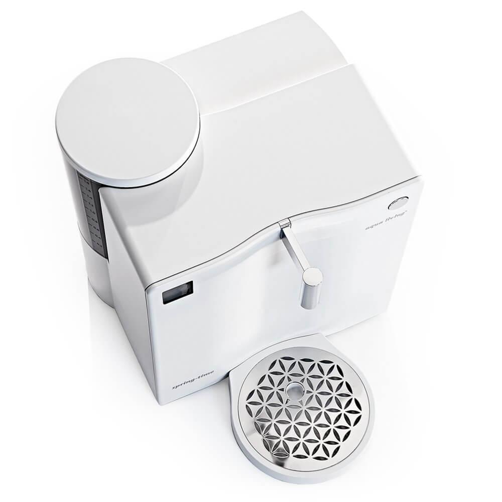 aqua living spring-time H2 premium Wasserfilter