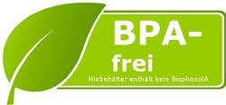 Personal Blender PB-150 und PB-250 BPA-frei TRITAN