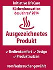 Vitamix Pro 750 Kücheninnovation des Jahres 2014