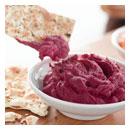 Dip mit rote Beete - Vitamix TNC 5200