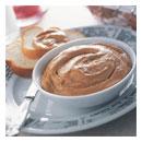 Erdnuss-Butter stellen Sie mit dem Vitamix-Trockenbehälter her